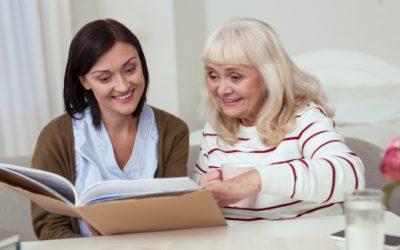 Dlaczego warto znać j. niemiecki opiekując się Seniorami w Niemczech?