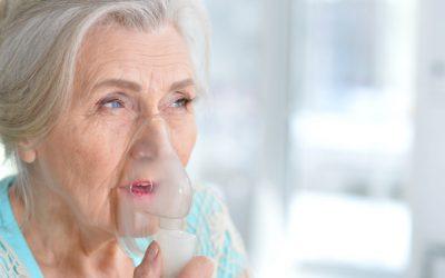 Ataki astmy i napady duszności