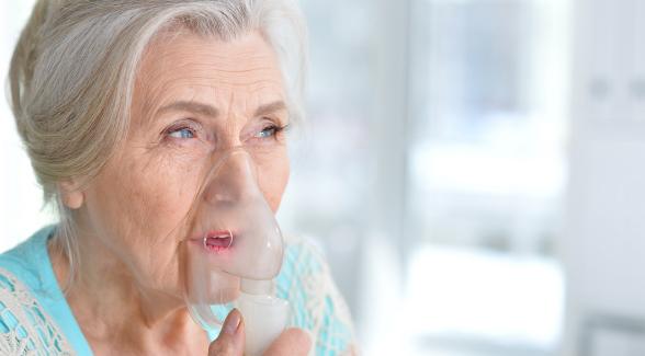 astma i duszności