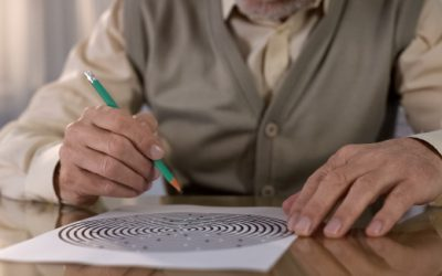Treningi pamięci u seniorów