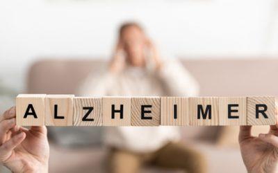 Choroba Alzheimera – porady dotyczące opieki