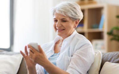 Aplikacje mobilne i ich przydatność w życiu