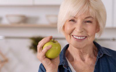 Dieta seniora na wiosnę