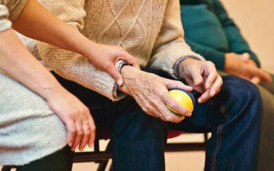 Przyczyny depresji u osób starszych