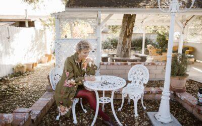 Samotność seniorów