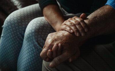 Otępienie u osób starszych