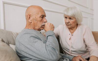 Choroby starcze