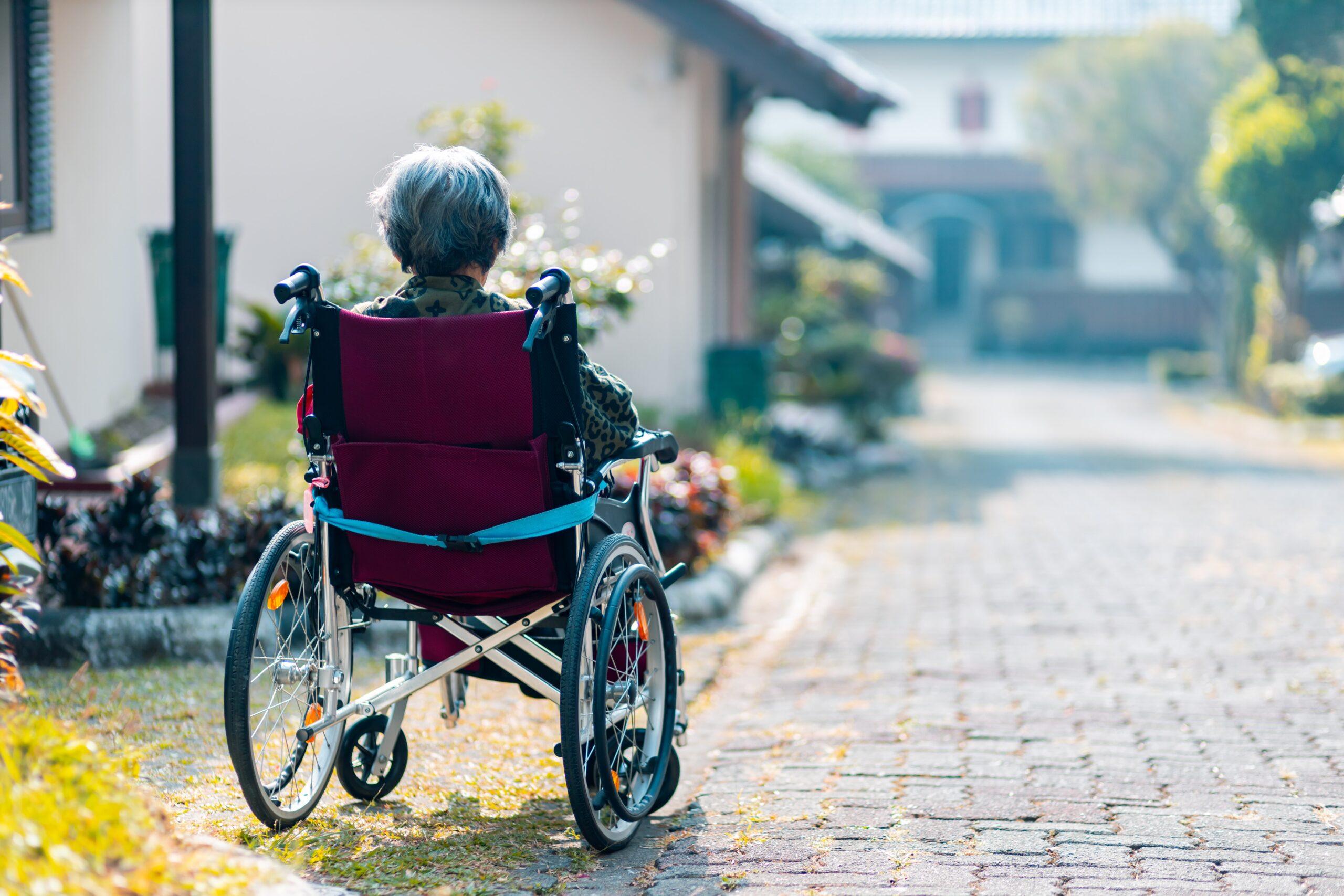 Urządzenia dla seniorów